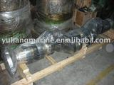 Diesel engine spare parts-NIIGATA 6L25BX crankshaft
