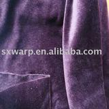 100%polyester brushed tricot fabric/sofa fabric/velour fabric/sx019