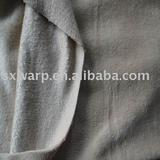 polyester tricot fabric/double-deck fabric