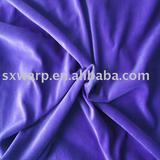100%polyester plain brushed sofa fabric/sx016