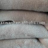supersoft brushed velvet fabric/velour fabric/tricot fabric/sx013