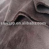 supersoft short velour fabric/tricot fabric/sx011