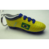 RUSSIA 2018 World Cup football boots keyring