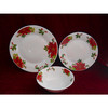TABLEWARE SET PORCELAIN