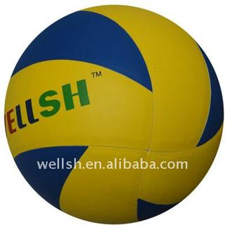 match volleyball