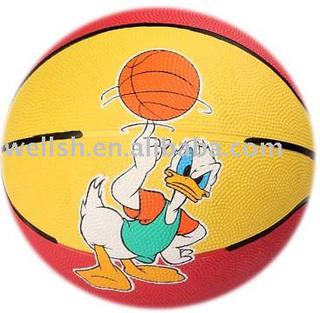 basketball,size 3,178 mm diameter