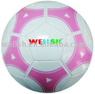 new style soccer ball for surpermarket