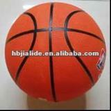 rubber mini promotional basketball