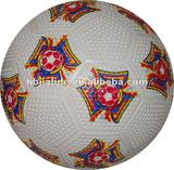 cheap mini rubber soccer balls