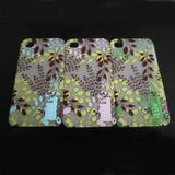 lavender leaves case for iphone4 4s