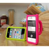 t For iPhone 4S Case,Fashion Cup Mug Silicon Back Cover Case for Apple iPhone4 4G 4S,Mobile Phone Case