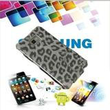 Leather flip Case For Samsung Galaxy S2 i9100
