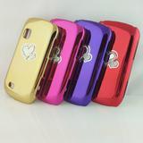Diamond mobile phone Case for samsung S5670