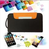 Leather wallet case for galaxy s3 i9300