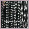 obsidian natural stone jewelry beads