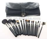 16 pcs professional Luuux makeup Brush set for artists