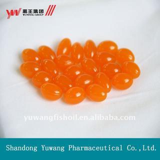 Coenzyme Q10 soft capsule