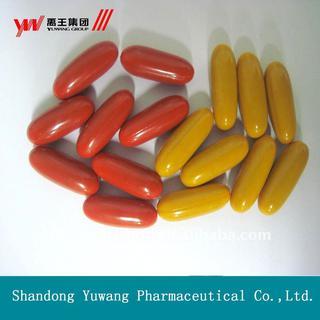 Multi-Vitamin softgel