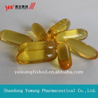 omega 3 softcapsules/softgel