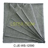 100% cotton single jersey knit fabric for T-shirt