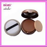 New Loose Powder & Face Foundation Makeup Kit