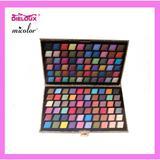 120 Colors Leather Eyeshadow Palette/Eye Makeup