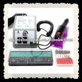 Electric Nail Manicure Drill File Polish Nail