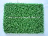 12 mm curly nylon monofilament golf flooring