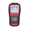 Original AUTEL MaxiDiag Elite MD805 All Systems Diagnostic Tool Same as MaxiDiag MD802 All System Scanner MD805 Code Reader