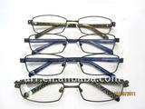 Classic titanium optical frames