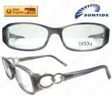 (B108) Stainless steel acetate frame