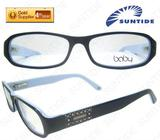 (B116) Fashion women frame made of cellulose acetate