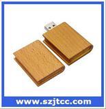 Wooden Book USB,Wooden USB Disk,Wooden USB Memory