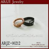 2012 unique celebrity diamond jewelry new design gold finger ring
