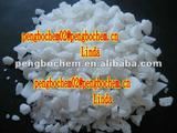 non ferric aluminium sulphate 15.8% from large factory