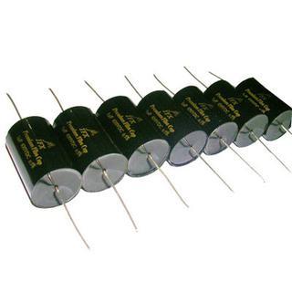 Preminum Metallized Polypropylene Film Capacitors,