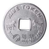 Mid-hole Token