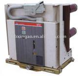 ZN73-12 indoor high voltage vacuum circuit breaker
