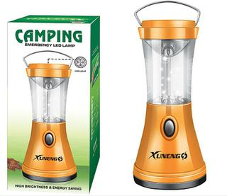 led camping light lantern XH6118