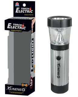 XH658-088B multifunction led flashlight torch