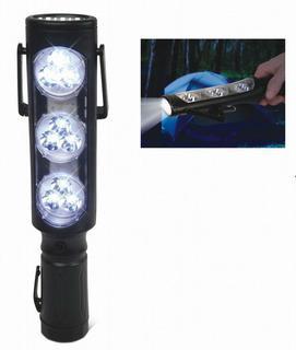XH658-009B multifunctional flashlight torch