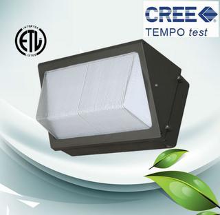 ETL list Exterior LED wall lamp