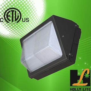 ETL Exterior LED wall light