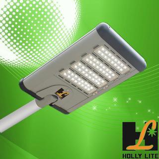 Exterior LED street light
