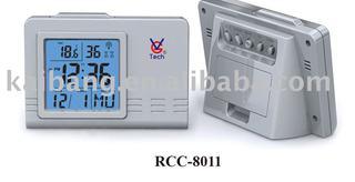 RC ALARM CLOCK