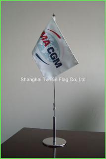desk flag