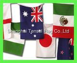 world cup bunting polyester lower price ISO9001