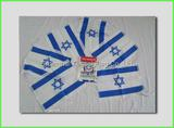 pennants flags polyester lower price ISO9001