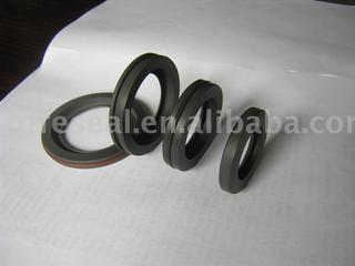 PTFE Lip-Rotary Shaft Seals