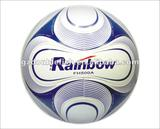 PU Rainbow FH500 No.5 Professional Soccer Ball